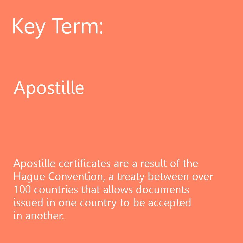 required paperwork for the Spanish Entrepreneur Visa
